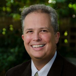 Rev. Dr. Kevin Turner
