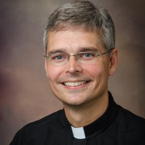 Rev. Shane Page