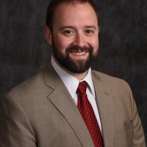 Rev. Brad Hinton